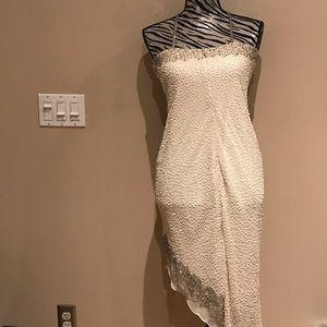 Scala Dresses & Skirts - Stunning! Beaded Scala dress