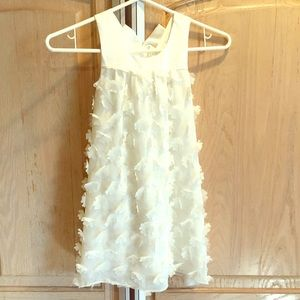 Us Angels Other - Beautiful off white dress size 5.