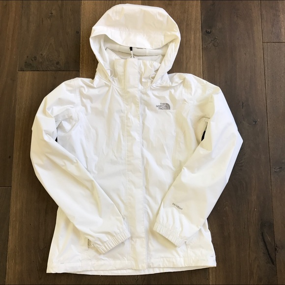 3e695e04c The North Face - women's rain jacket
