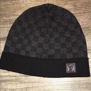 Louis Vuitton Accessories - Louis Vuitton Hat a1f4c9f9487