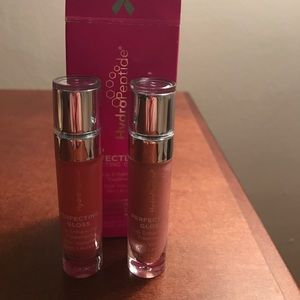 HydroPeptide Other - Hydropeptide Lip Enhancer duo- perfectly pink