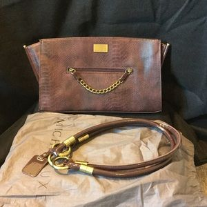 Miche Handbags - Cadiz Luxe classic handles and dust cover included