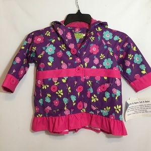 Western Chief Other - Girls Raincoat