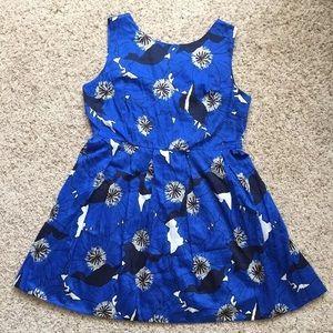 Dorothy Perkins Dresses & Skirts - NWT Dorothy Perkins SZ 16 blue cotton sundress