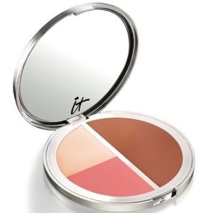 IT Cosmetics Other - IT Cosmetics Vitality Face Disc