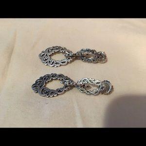 Lois Hill Jewelry - Beautiful Vintage Lois Hills Earrings