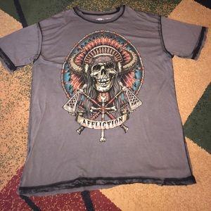 Affliction Other - Men's Affliction shirt sz 2XL NWOT