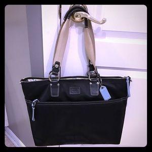 Coach Handbags - Coach Baby Bag