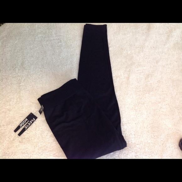 f30e751f9fffb7 Chances R Pants   Fleece Lined Leggings 2x3x Nwt   Poshmark