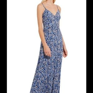Michael Kors maxi dress. Sz 4. From Net-a-Porter