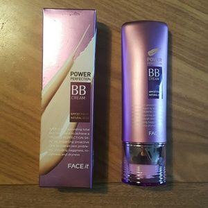 Korean Beauty BB Cream
