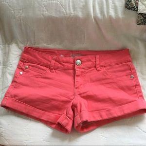 Celebrity Pink Pants - CELEBRITY PINK SHORTS