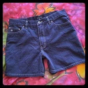 Nautica Pants - Nautica jean shorts size 8