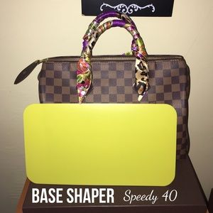 Accessories - 🌼 Base Shaper fits Speedy 40