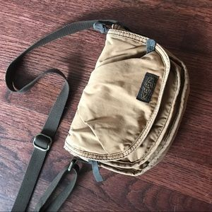 c2f23b95b4 Keen Bags | Montclair Mini Bag Purse In Brown Twill | Poshmark