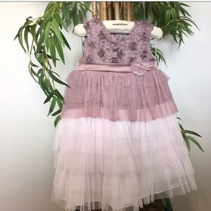 Wendy Bellissimo Other - Toddler Girl 4 T dress
