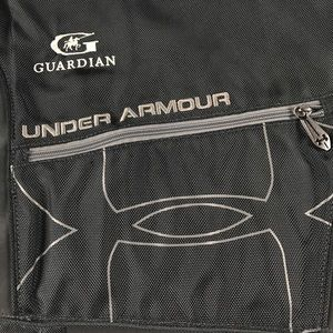 cc0714517a Under Armour Bags - Under Armour PTH Victory Messenger Back Nylon
