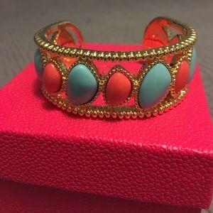Lilly Pulitzer Jewelry - Lilly Pulitzer cuff
