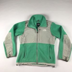 The North Face Womens Full Zip Jacket Coat Size M