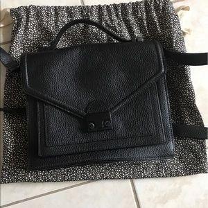Loeffler Randall Handbags - Loeffler Randall Medium Rider Handbag Purse