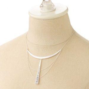 Stella&dot necklace NWOT