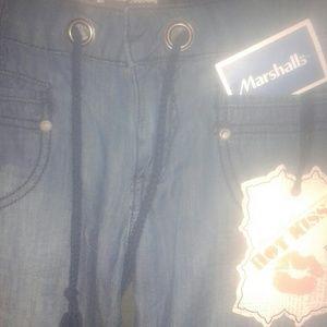 Marsell Denim - Marshall jeans