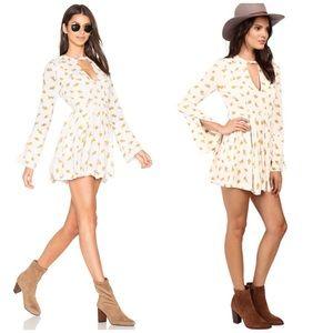 •SALE• Free People Mini Dress