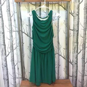 Leota Dresses & Skirts - Leota Jersey Sleeveless Dress