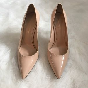 Gianvito Rossi pointed heels size 39