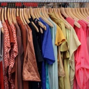 mixed brands Other - 15-pc wholesale clothing lot