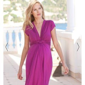 Seraphine Dresses & Skirts - Seraphine maternity dress size 8