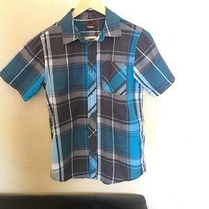 Tony Hawk Other - Plaid Shirt