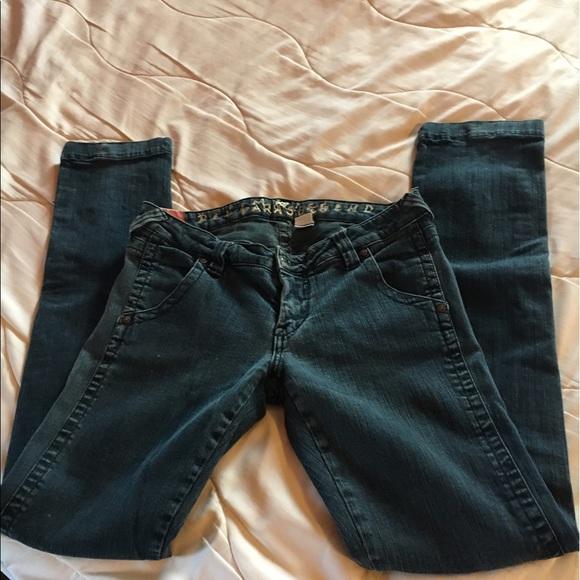 Parasuco Denim - Denim legend parasuco jeans