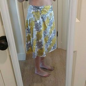 Columbia Dresses & Skirts - Sporty skirt