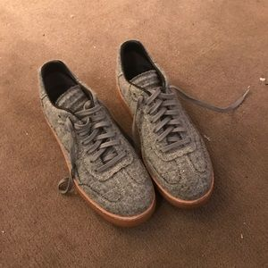 Alexander Wang Shoes - NWOT Alexander Wang Eden Low Top Sneakers