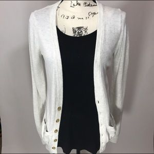 Aritzia Sweaters - Aritzia TNA Button Cardigan Sweater