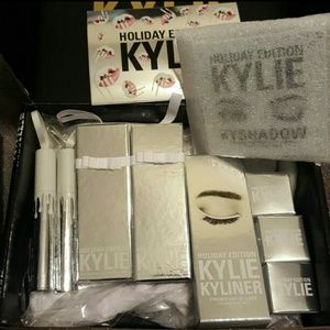 Kylie Cosmetics Other - Kylie Cosmetics HOLIDAY Collection NEW
