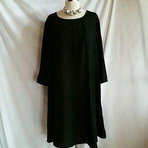 ASOS Curve Dresses & Skirts - Asos Curve Size 22 Black Dress