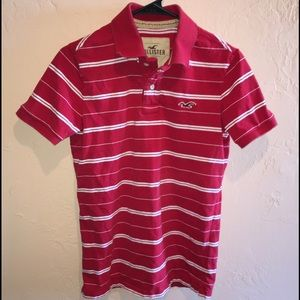 Hollister Other - Hollister polo shirt