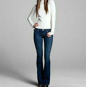 Rock & Republic Denim - Rock & Republic Kassandra Boot Cut Jeans Size 8