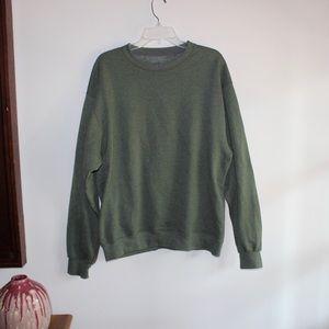 Fruit of the Loom Tops - Crew neck sweatshirt