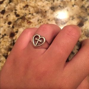 James Avery Jewelry - James Avery ring