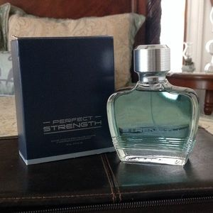 "Avon Other - Avon ""Perfect Strength "" cologne."