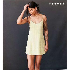 {uo} nwt 'cambridge' dress