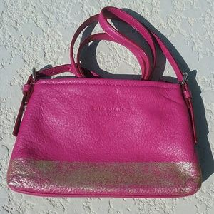 kate spade Handbags - Custom Mini Kate Spade Crossbody