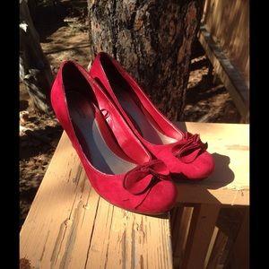 Croft&Barrow Sole Senseability Shoes