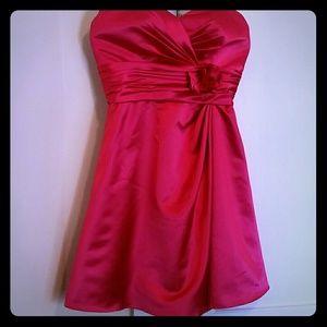 Allure Bridals Dresses & Skirts - Bridesmaid Dress