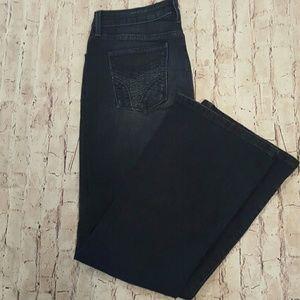 Levi's Denim - Levi's Demi Curve Clasic Bootcut Jeans