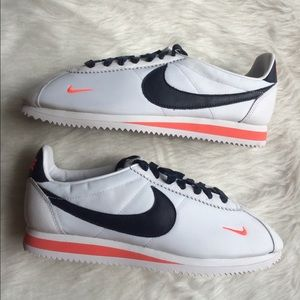 Nike Other - NIKE iD MENS CORTEZ CUSTOM SIZE 7.5