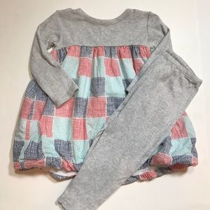Stem Baby Other - Stem Baby (Nordstrom) 2pc Outfit